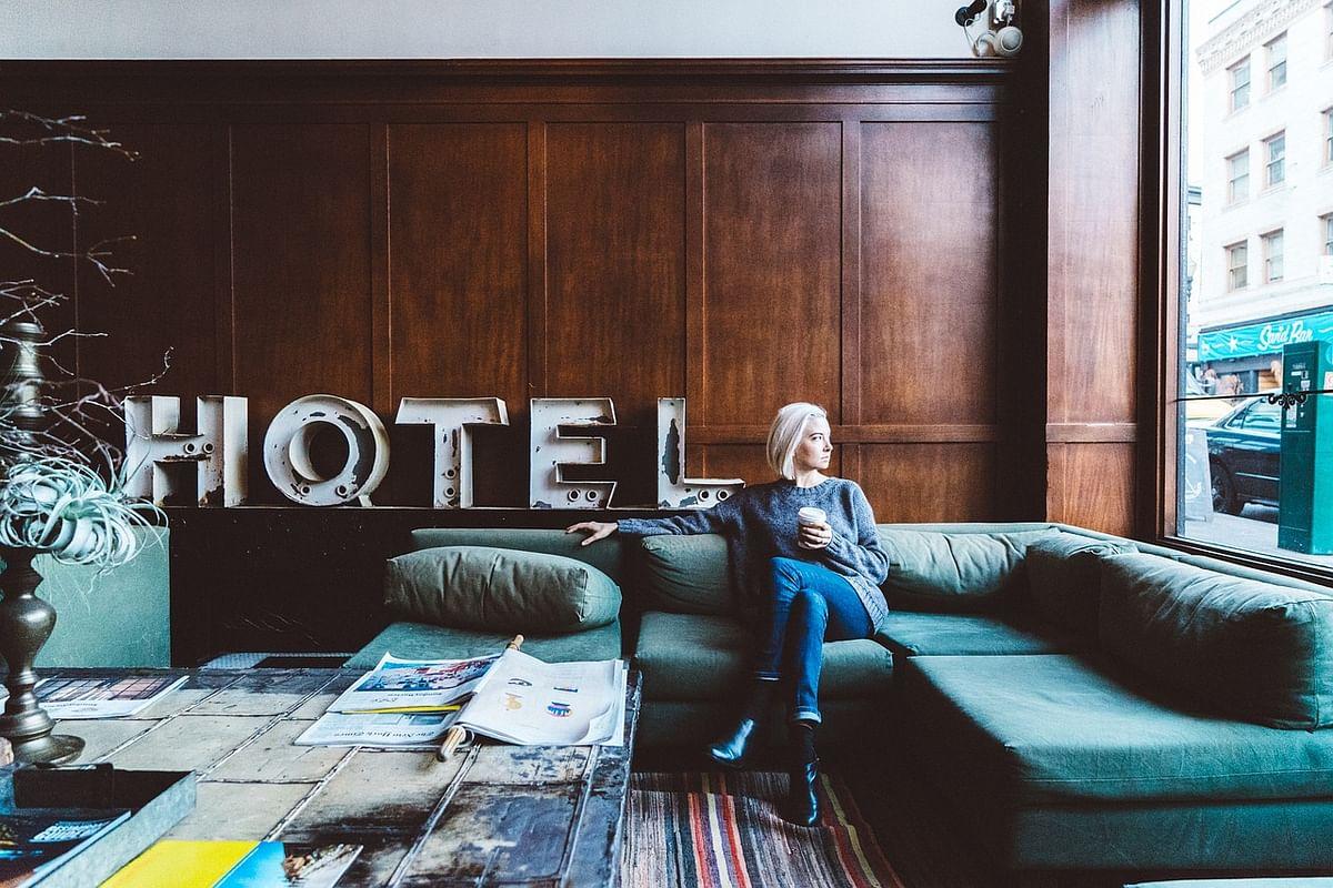 Hotel - Representational Image