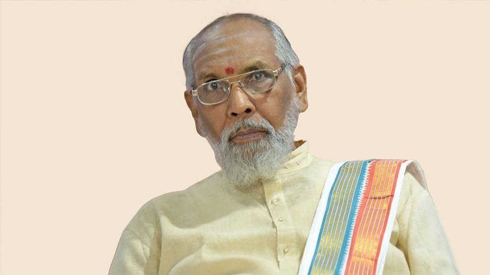 விக்னேஸ்வரன்