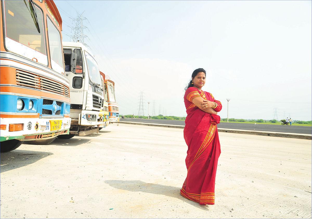 நஜ்முனிஷா