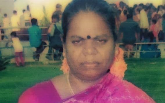 `பேசிக்கொண்டே சாப்பிட்டார்...!' - சென்னைப் பெண்ணின் உயிரைப் பறித்த பஜ்ஜி