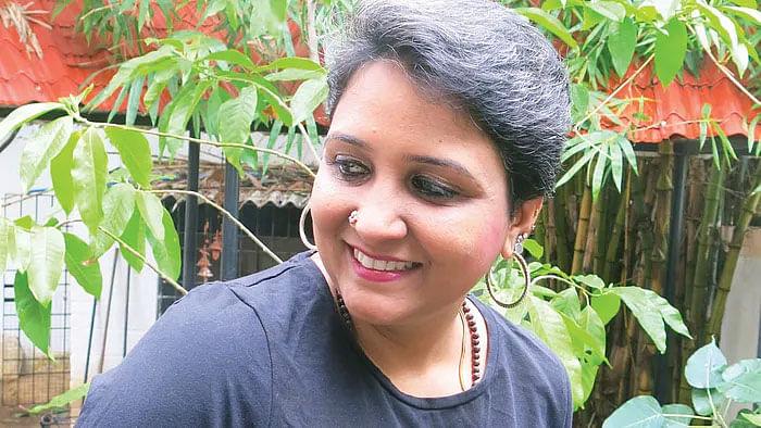 ஹரிதா கோபி