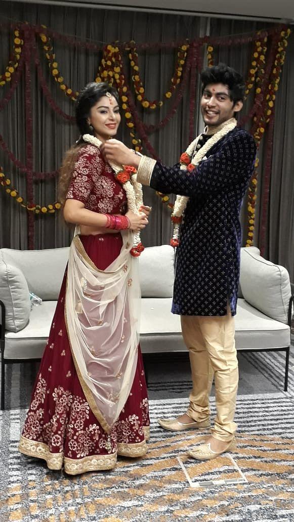 பிக்பாஸ் தர்ஷன், நடிகை சனம் ஷெட்டி