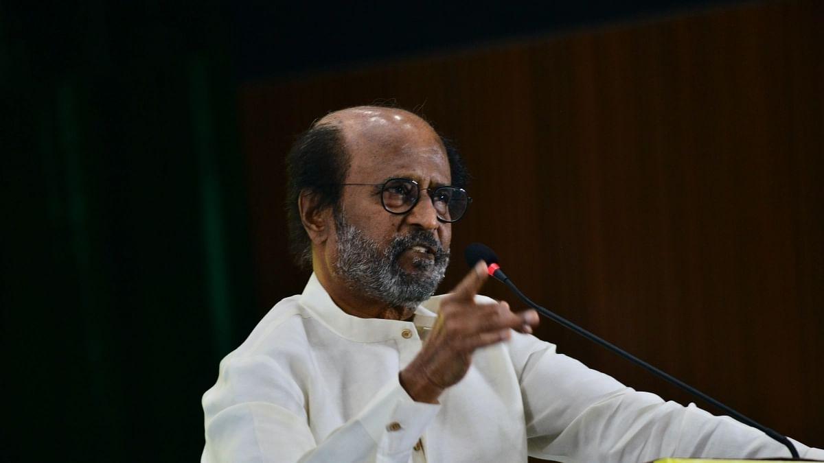 ரஜினிகாந்த்