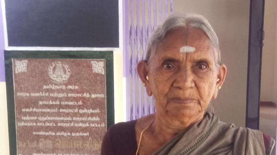 நல்லம்மாள்