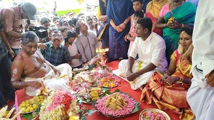 கேரள திருமணம்