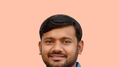 கன்ஹையா குமார்