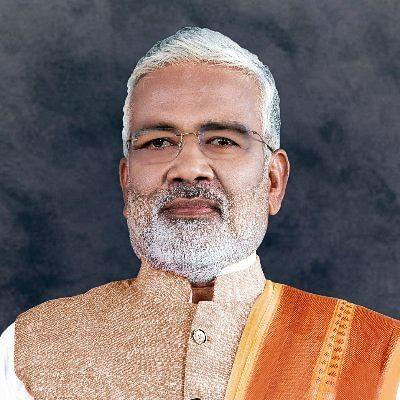 ஸ்வதந்திர தேவ் சிங்