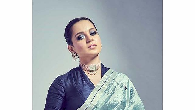 கங்கனா ரனாவத்