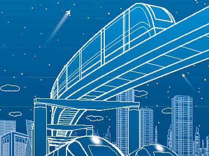 infrastructure industry