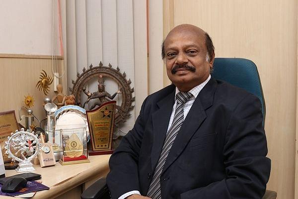 தொழில் முனைவோர் ஆலோசகர் எஸ்.சிவகுமார்