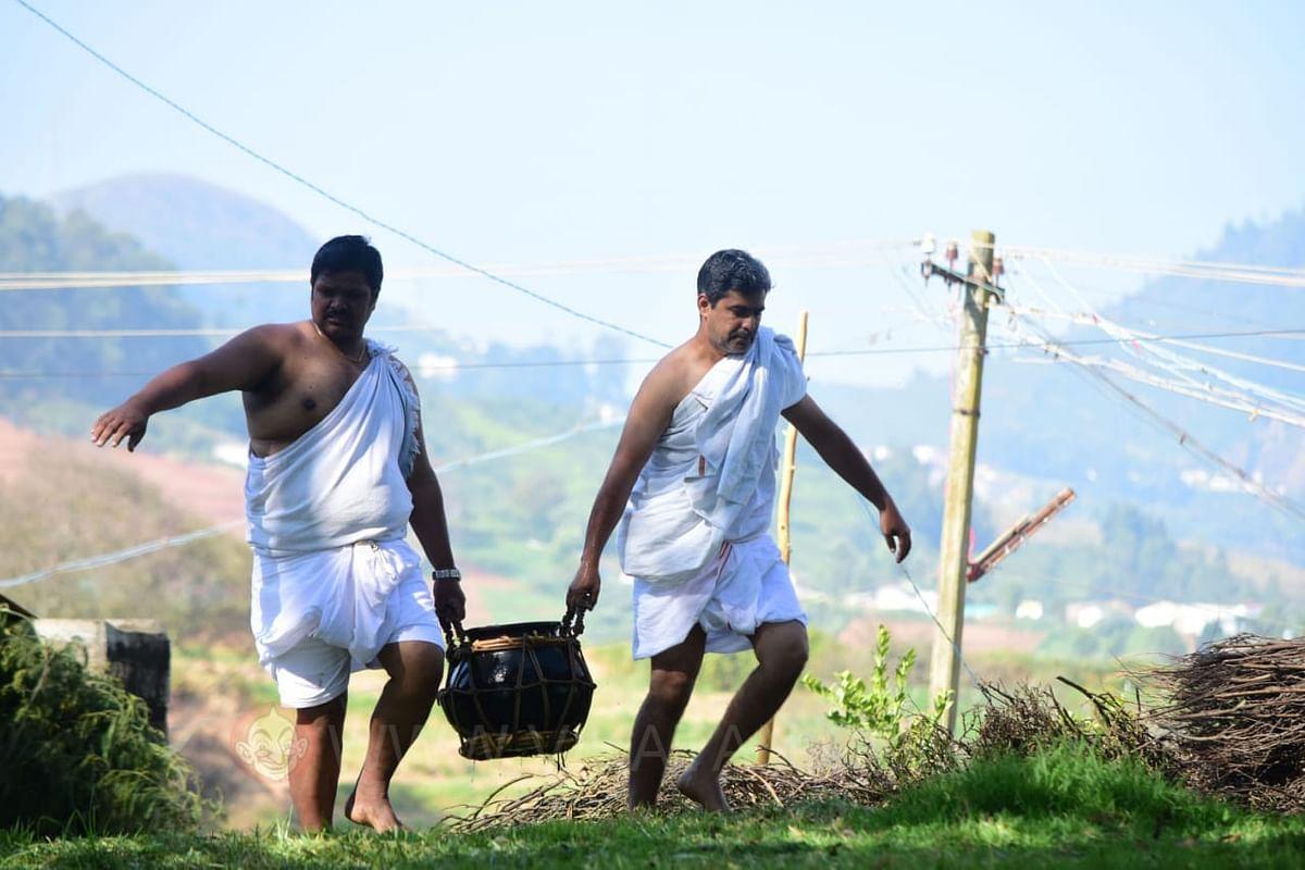 பொங்கல் தயாரிப்புப் பணிகள்