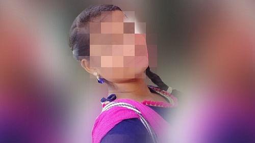 ஒடிசா பெண்