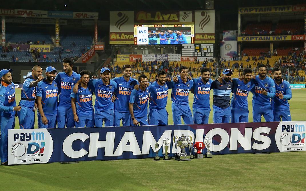 `இந்திய அணி பாகிஸ்தான் வர வேண்டும்; இல்லையென்றால்...!' மிரட்டும் பாக். கிரிக்கெட் வாரியம்