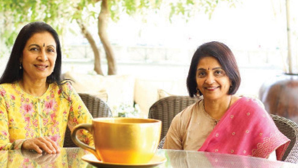 வித்யா கஜபதி ராஜ் சிங், ரேகா ரங்கராஜ்