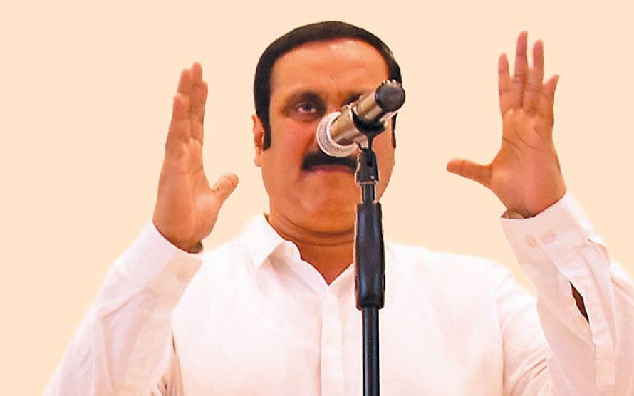 சோளிங்கரில் களமிறங்கும் அன்புமணி - சட்டமன்றத் தேர்தலுக்கு பா.ம.க ரெடி! #TNElection2021