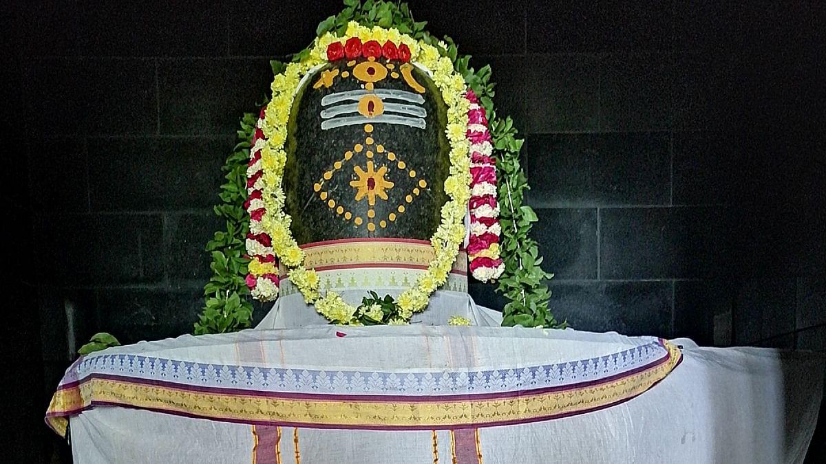 மகாதேவர்