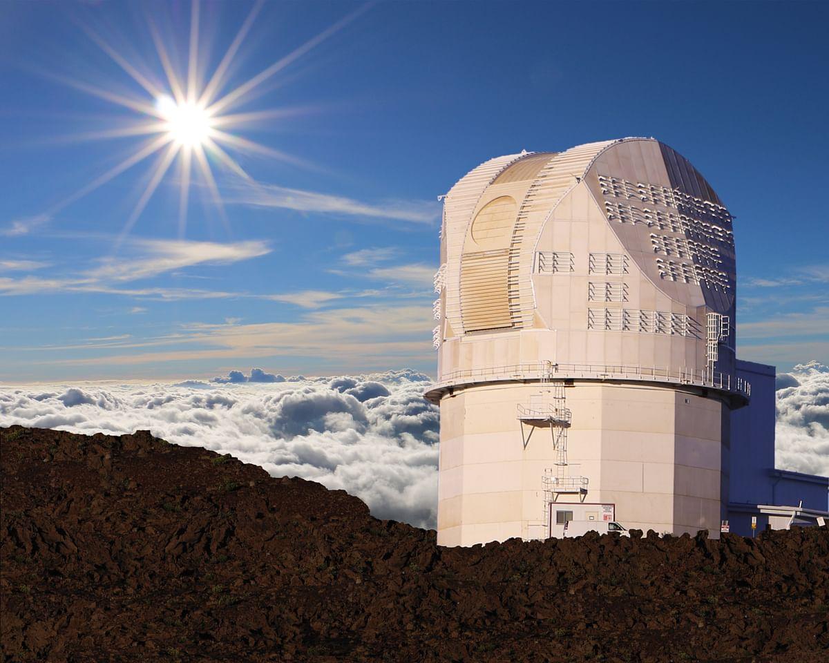 The Daniel K Inouye Solar Telescope