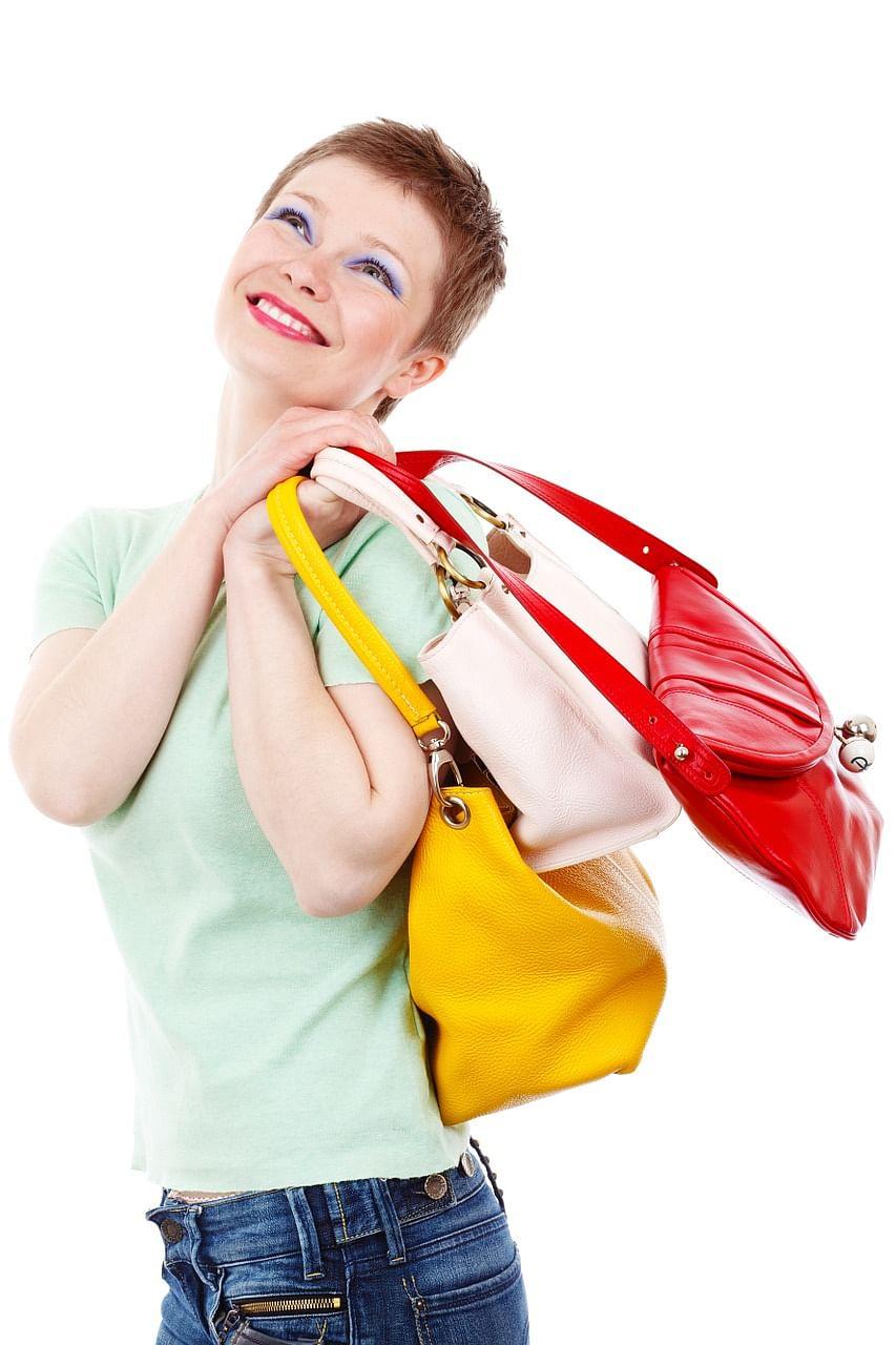 Impulse Shoppers