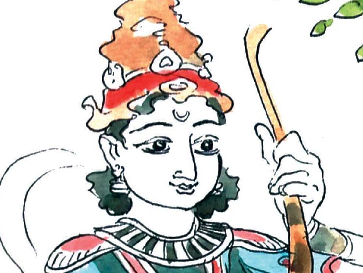 கேள்வி - பதில்: சுந்தர காண்டத்தை ஏன் பாராயணம் செய்ய வேண்டும்?