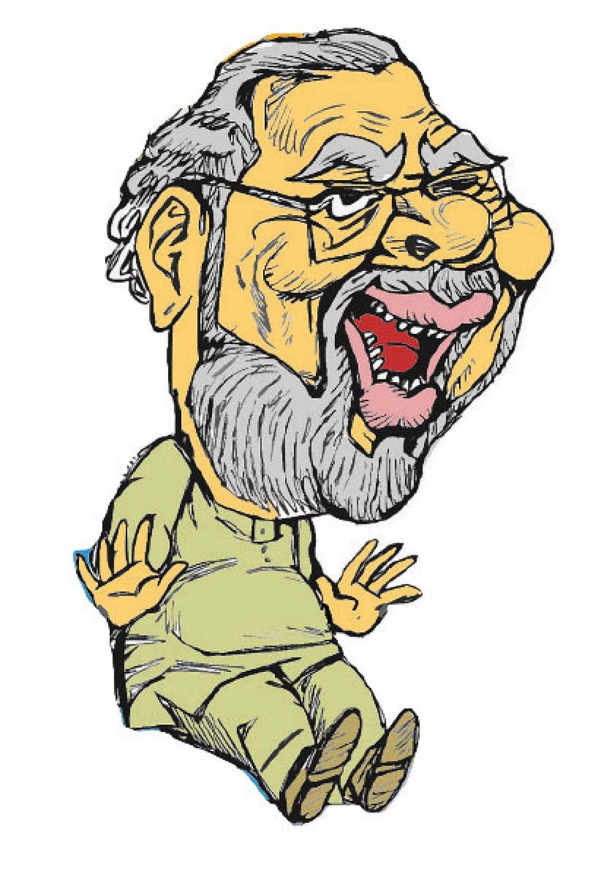 காப்பி பேஸ்ட் கதாகாலட்சேபங்கள் to நாச்சியப்பன் பாத்திரக் கடை - ஐ.டி விங் 'சம்பவங்கள்'