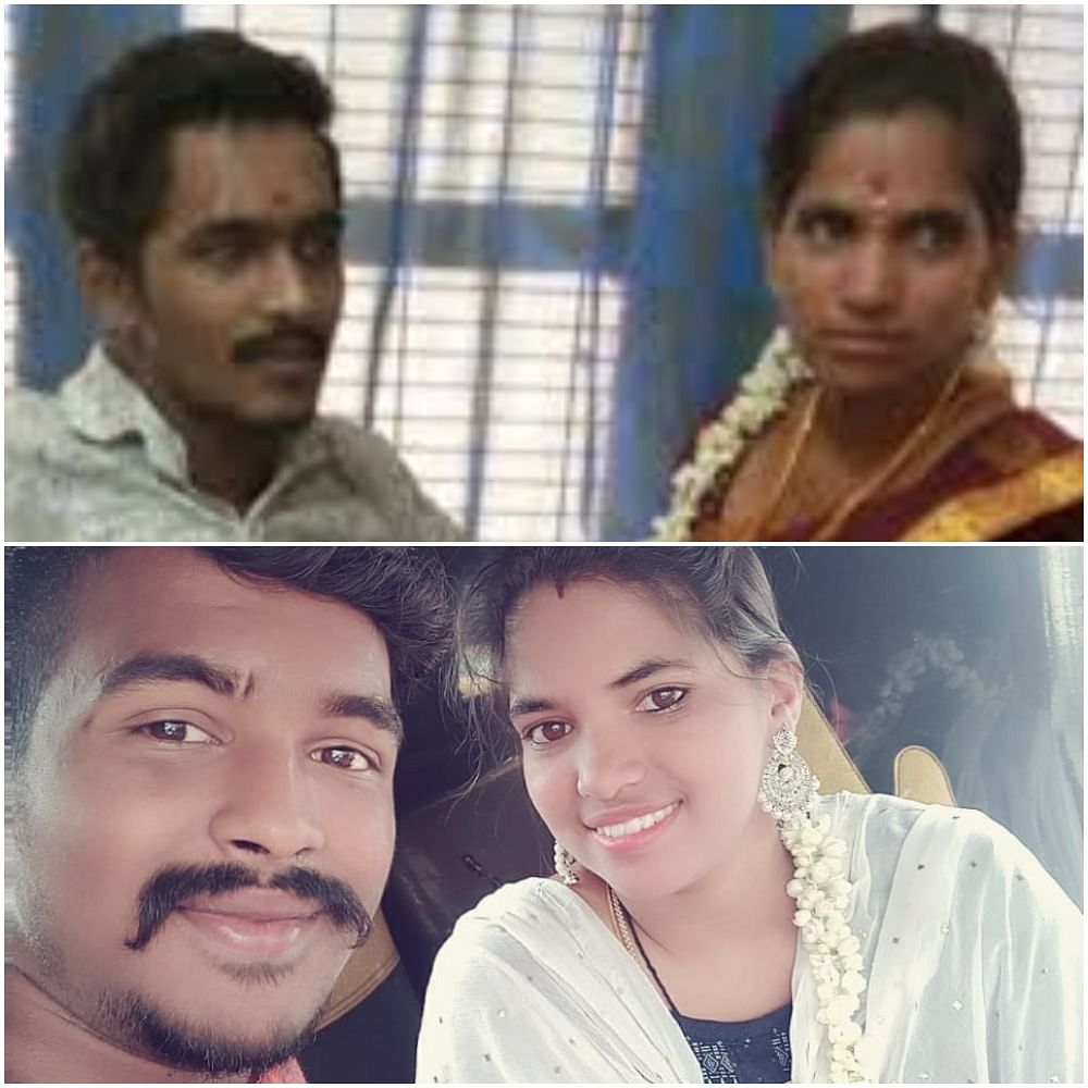 Vijay - Shilpa