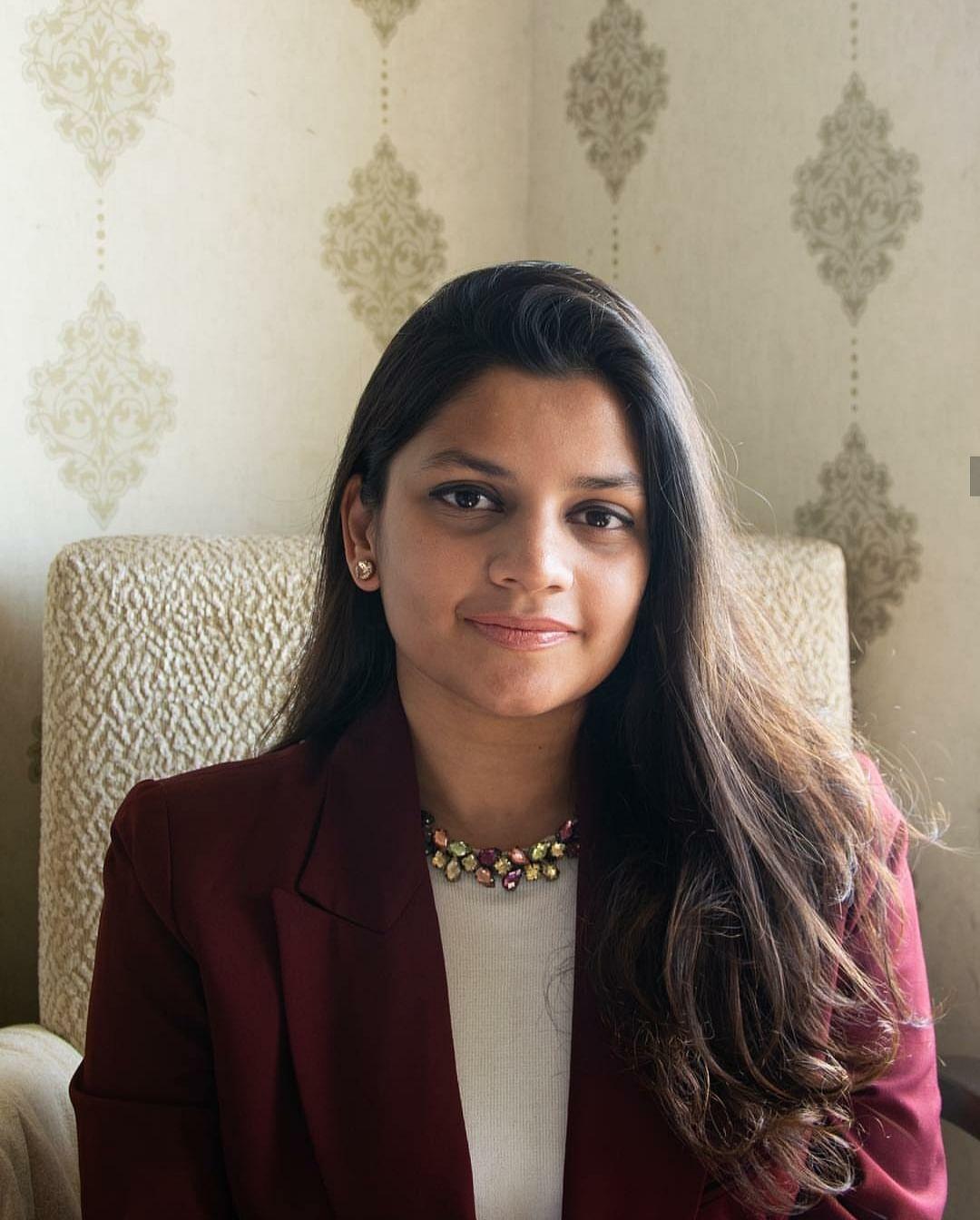Director Priyanka Banerjee