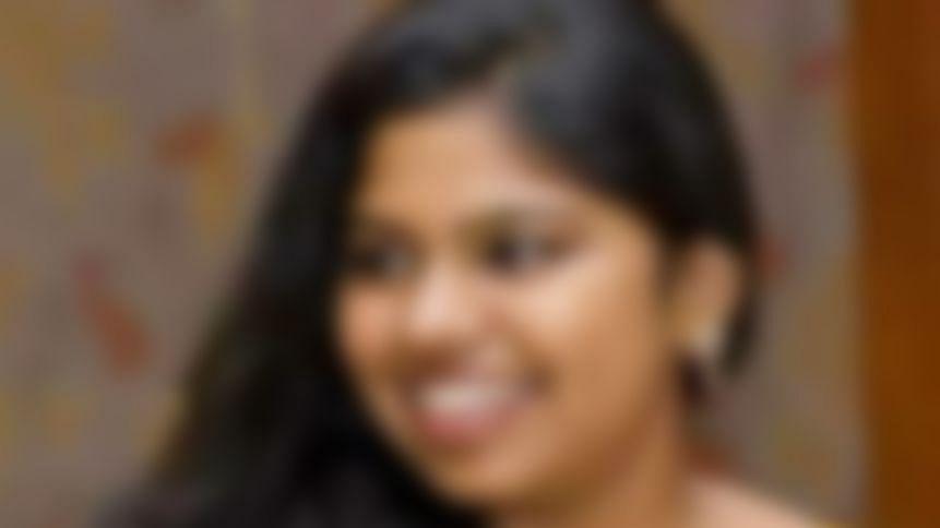 மாணவி ரேச்சல்