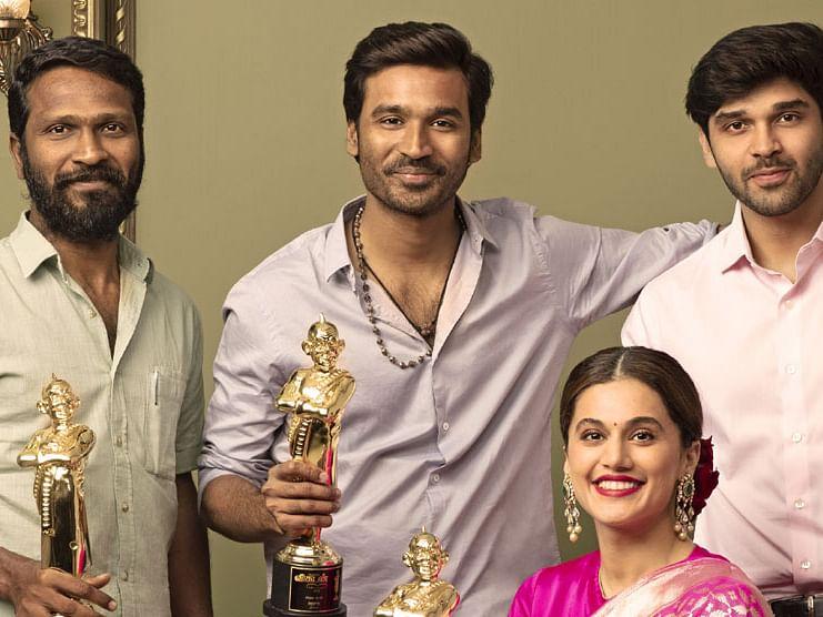ஆனந்த விகடன் சினிமா விருதுகள் - 2019
