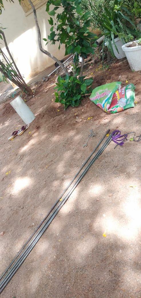 கண்டுபிடிப்போடு நவீன்குமார், காவ்யா