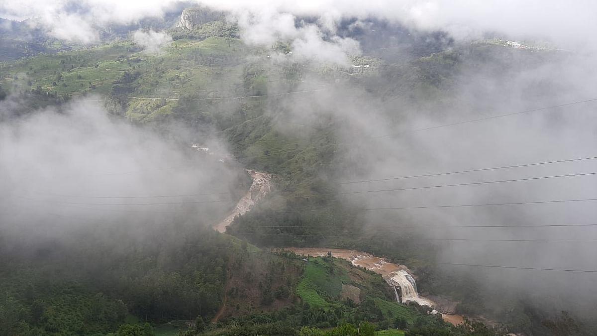 குந்தா ஆறு