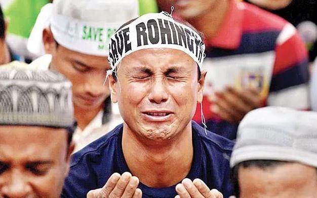 """``ரோஹிங்யாக்களைப் பாதுகாக்க வேண்டும்!"""" - சர்வதேச நீதிமன்றத்தின் தீர்ப்பும் இந்தியாவின் நிலையும்"""