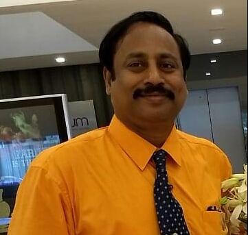 டாக்டர். சந்திரசேகர்