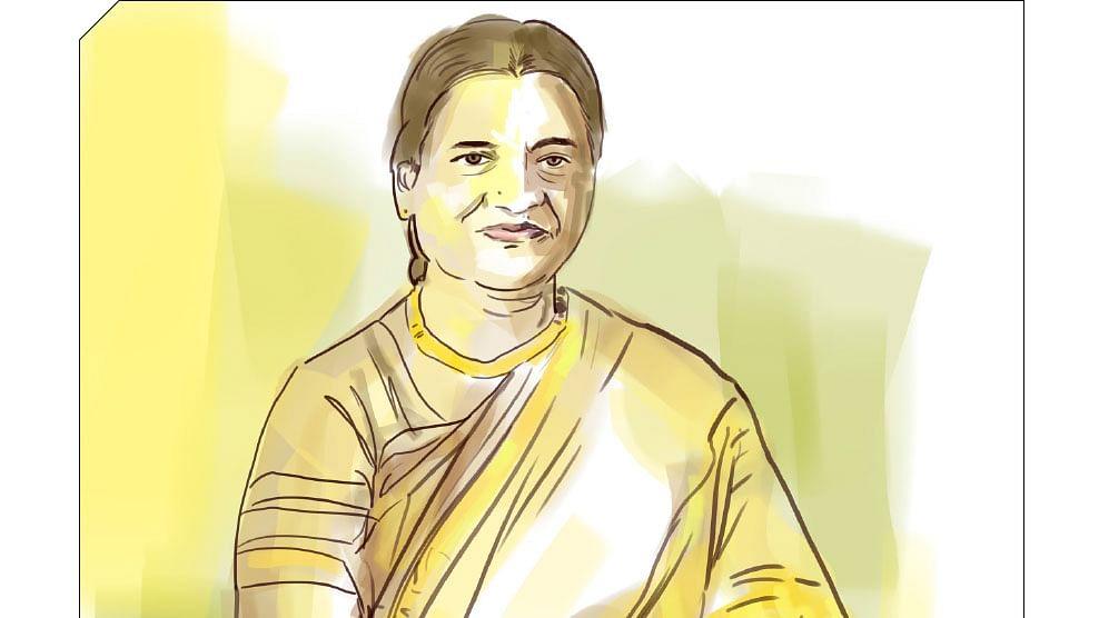 ஜோதி வெங்கடாசலம்