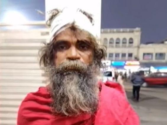 `அந்த வடுக்கள் என்றும் என்னுடன் இருக்கும்!'- ஒடிசா காவலர்களை அதிரவைத்த பிச்சைக்காரரின் ஃப்ளாஷ் பேக்