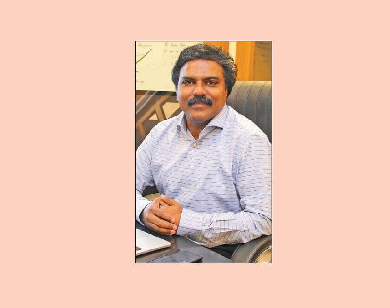 சந்தோஷ் பாபு