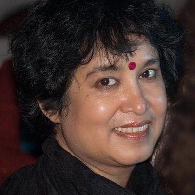 தஸ்லிமா நஸ்ரின்