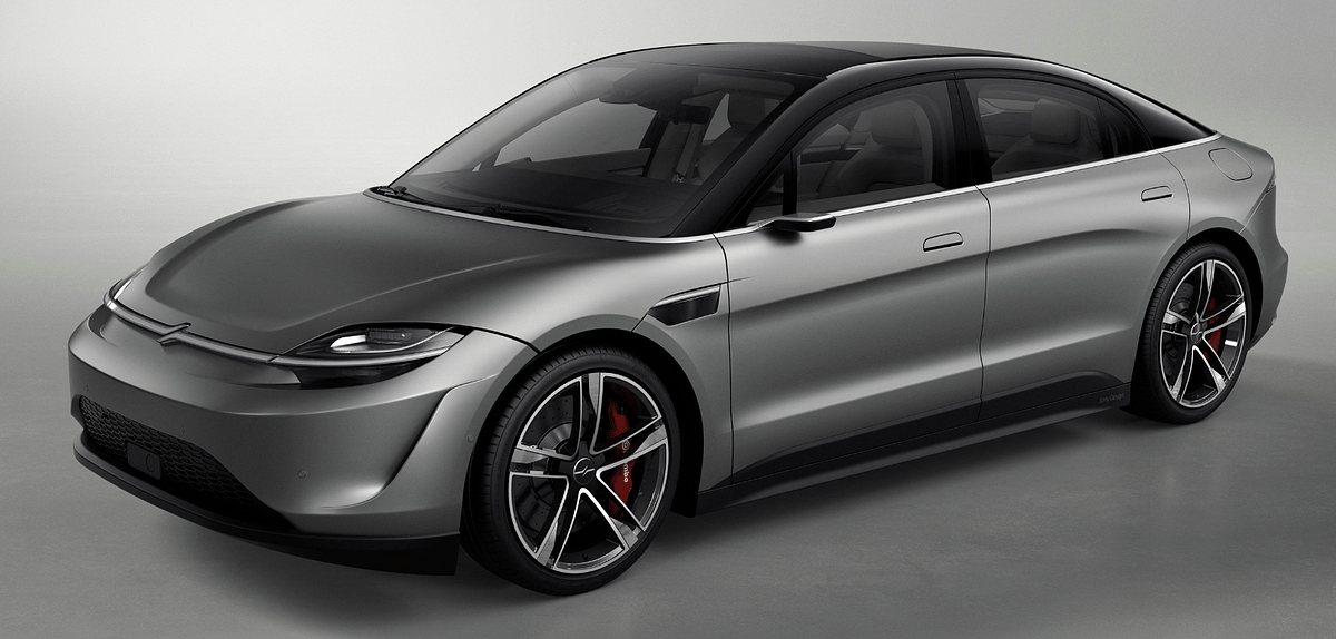 vision s