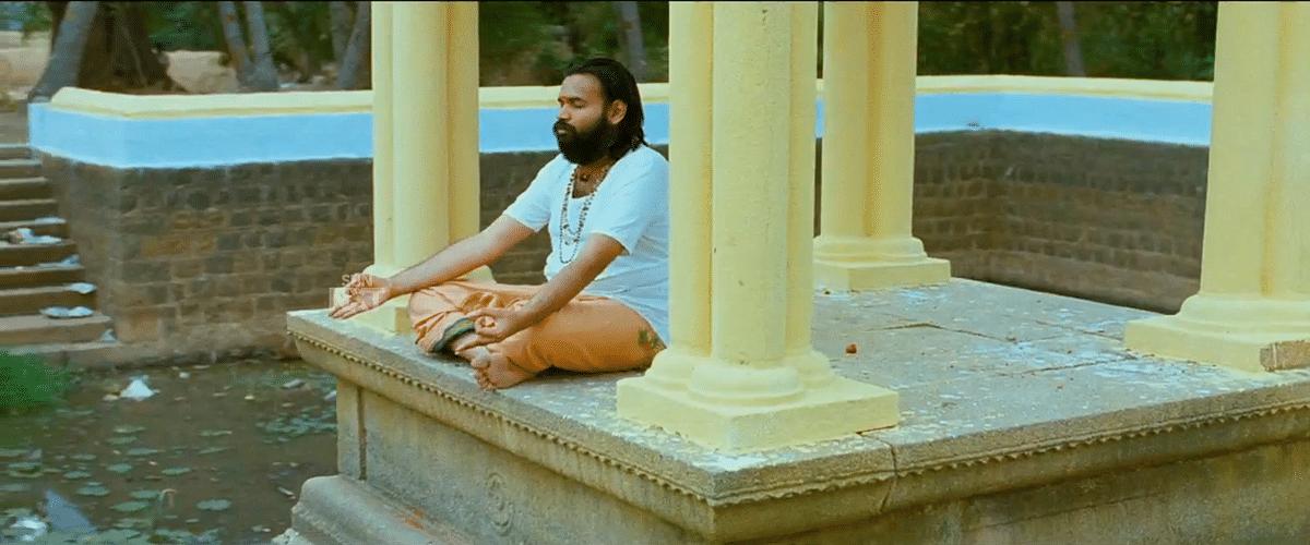 சாமிக்கண்ணு