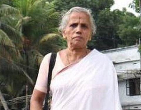 உமாதேவி அஞ்சர்ஜனம்