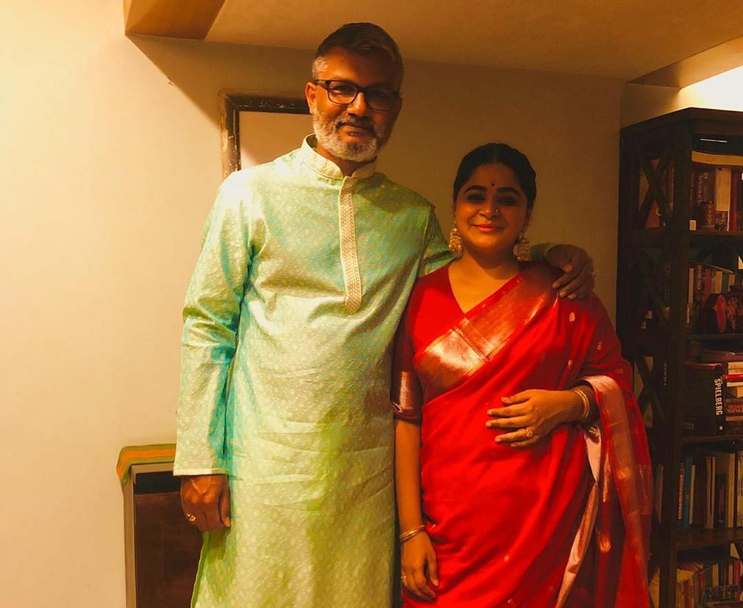 Ashwiny iyer and Nitesh Tiwari