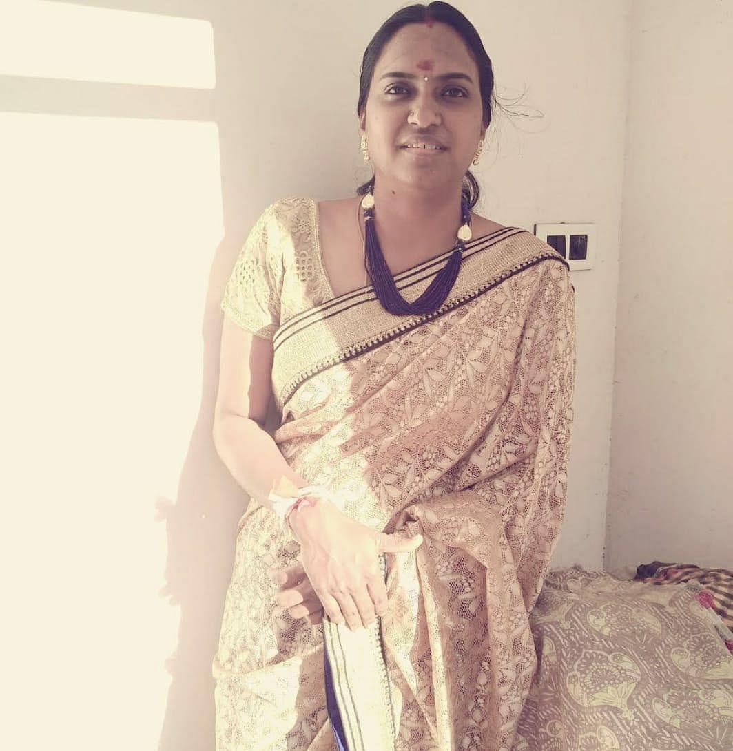 மனநல ஆலோசகர் ஸ்ரீதேவி