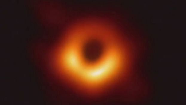 First Blackhole image