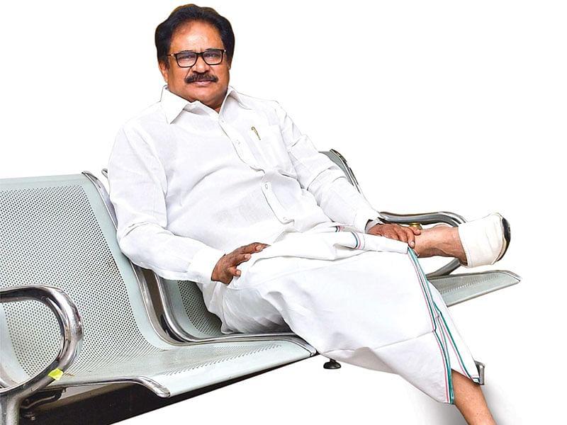 'பெரியண்ணன்' போக்கு, ரஜினி அரசியல், 'மீண்டும்' சசிகலா..! - திருநாவுக்கரசர் பதில்கள்
