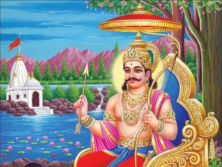 அதிக பணவரவால் திக்குமுக்காடப்போகும் ரிஷப ராசியினரின் திருக்கணித சனிப்பெயர்ச்சி பலன்கள்! #Astrology