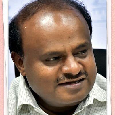 கர்நாடக முன்னாள் முதல்வர் ஹெச்.டி.குமாரசாமி