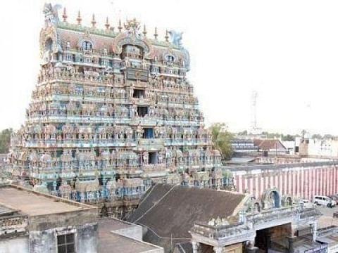 `சுகாதார பிரசாதம், அசத்தும் அன்னதானம்!' - நெல்லையப்பர் கோயிலுக்கு BHOG தரச்சான்று