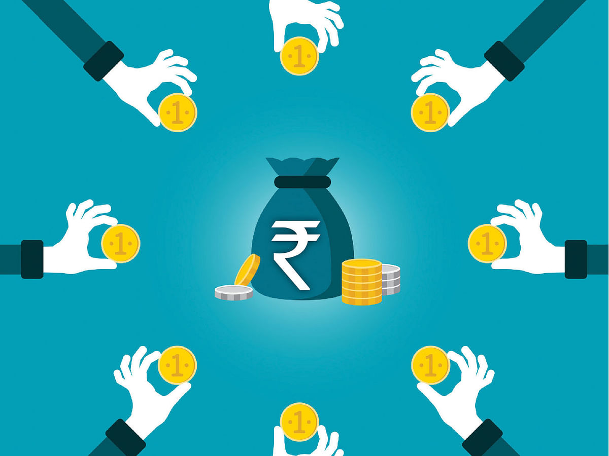 Mutual funds (Representational Image)