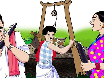 மரத்தடி மாநாடு : அதிகரிக்கும் அங்கக விவசாயிகளின் எண்ணிக்கை!