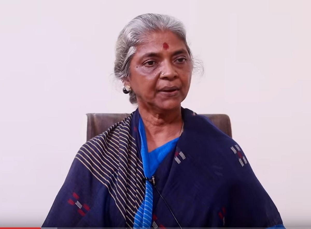 தாரா ராஜசேகர்