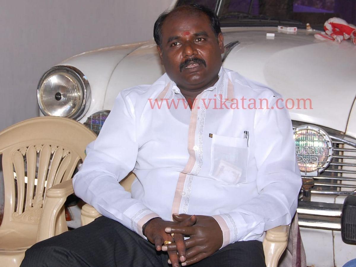 `மகள் வெளியிட்ட வாட்ஸ் அப் வீடியோ!' - சுபாஷ் பண்ணையார் மீது 2 பிரிவுகளில் வழக்கு
